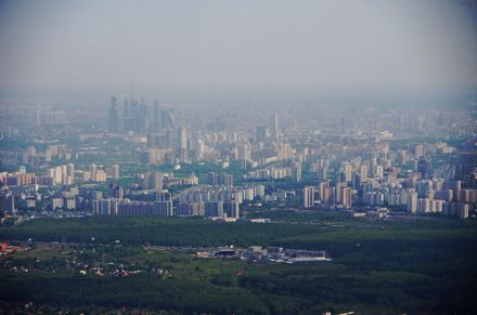 Публикация Разумный урбанизм. Часть девятая. Региональная интеграция.