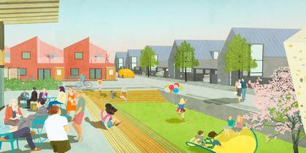 Публикация Разумный урбанизм. Часть десятая. Институциональная целостность.